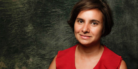 Neida Gonzalez
